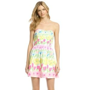 Classic Lilly Pulitzer Dress